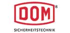 Logo: DOM Sicherheitstechnik