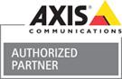 Logo: AXIS Communications